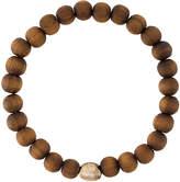 Rosa Maria beads & charm bracelet