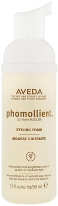 Aveda Phomollient Styling Foam 50ml
