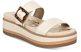Sam Edelman Women's Augustine Platform Sandals