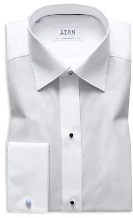 Eton Bib Slim Fit Tuxedo Shirt
