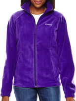 Columbia Three Rivers Fleece Jacket