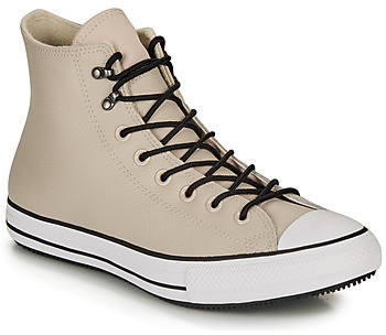 Thumbnail for your product : Converse CHUCK TAYLOR ALL STAR WINTER LEATHER BOOT HI