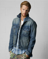 Denim & Supply Ralph Lauren Men's Denim Jacket