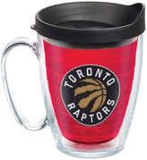 Tervis NBA Toronto Raptors 16 oz. Mug in Red with Black Lid