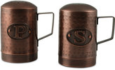 Thirstystone Hammered Copper Salt & Pepper Shakers