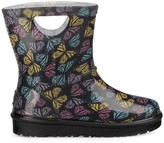 Sole Society Rahjee Butterflies Solid Rainboots