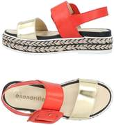 Espadrilles Sandals - Item 11400862