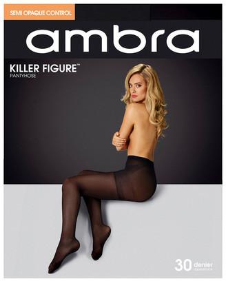 Ambra KF 30D Semi Opaque Control KILF30DOP Black