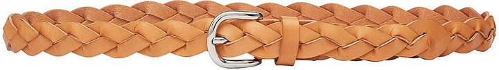 Etoile Isabel Marant Braided Leather Belt