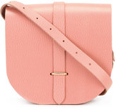 The Cambridge Satchel Company mini classic satchel - women - Leather - One Size