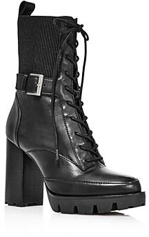 Charles David Women's Govern High-Heel Boots