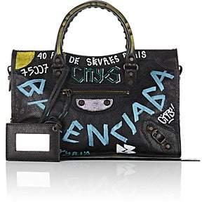 73f73c714 Balenciaga Women's Arena Leather Classic City Small Bag