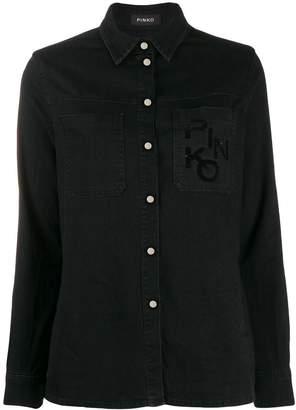 Pinko denim shirt