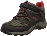 Merrell Hilltop Mid Quick Close Hiking Shoe