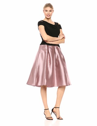 SL Fashions Women's Party Dress