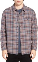 Velvet by Graham & Spencer Scout Plaid Flannel Shirt