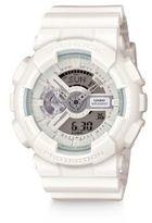 G-Shock Resin Strap Watch