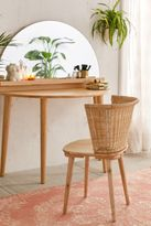 Urban Outfitters Jens Woven Windsor Chair