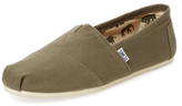 Toms Alpargata Classic Shoe