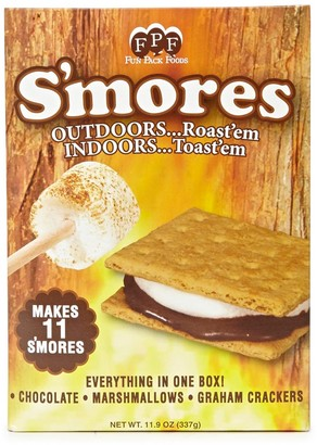 Fun Pack Foods S'Mores Kit 337g