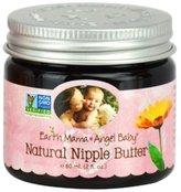 Earth Mama Angel Baby Natural Nipple Butter - 2 oz