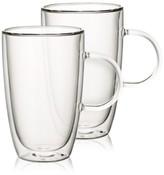 Villeroy & Boch Artesano Set/2 Extra Large Hot Beverages Cup