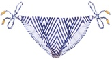 Vix Razi tie-side bikini briefs
