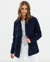 Sportscraft Debbi Linen Jacket