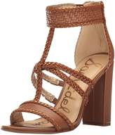 Sam Edelman Women's Yordana Heeled Sandal