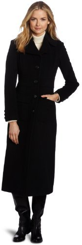 Kenneth Cole Women's Plush Coat