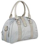 Lassig Glam Shoulder Bag in Light Grey