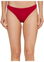 Roxy Strappy Love Surfer Bikini Bottom Women's Swimwear