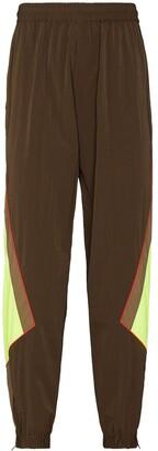 Martine Rose Chuck colour-block track pants