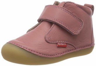 Kickers SABIO Baby's Mixed boots & ankle boots