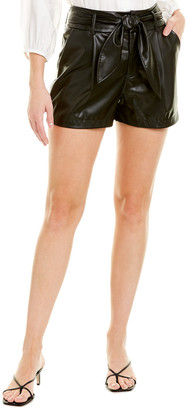 David Lerner Lexi High-Waist Short