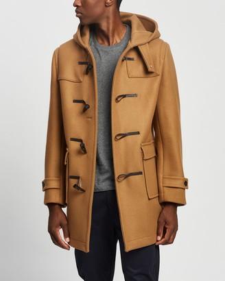 MACKINTOSH Wick Coat