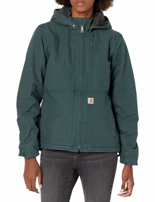 Carhartt Women's Full Swing Caldwell Jacket (Regular Sizes)