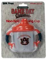 Bed Bath & Beyond Auburn University 8 oz. Infant No-Spill Sippy Cup