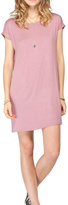 Gentle Fawn Pink Tanya Tunic Dress