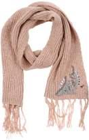 Patrizia Pepe Oblong scarves