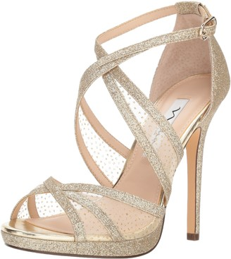 Nina Women's FENNA Heeled Sandal