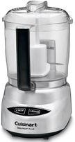 Cuisinart DLC-4CHB Mini-Prep Plus 4-Cup Food Processor