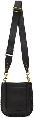 Isabel Marant Black Nasko Bag