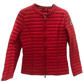 JOTT Red Jacket for Women