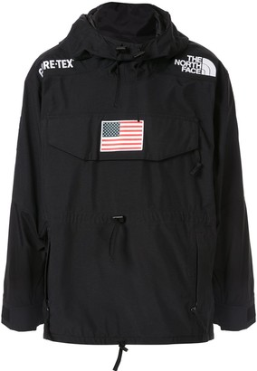 The North Face x expedition anorak