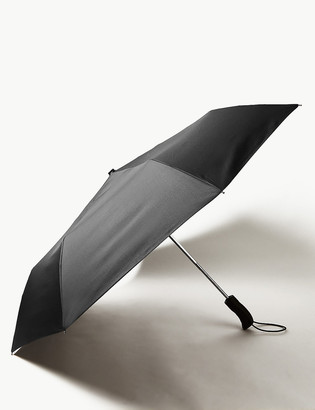 Marks and Spencer Travel Umbrella with Stormwear & Windtech