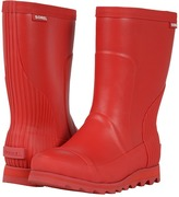Red Rain Boots - ShopStyle