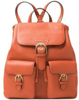 MICHAEL Michael Kors Cooper Large Flap Backpack