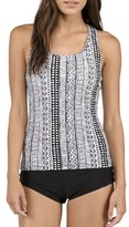 Volcom Women's Locals Tankini Top