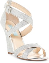 Betsey Johnson Cherl Wedge